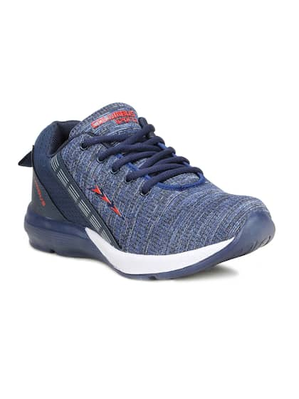 ca1d9687d609 Sports Shoes for Men - Buy Men Sports Shoes Online in India - Myntra
