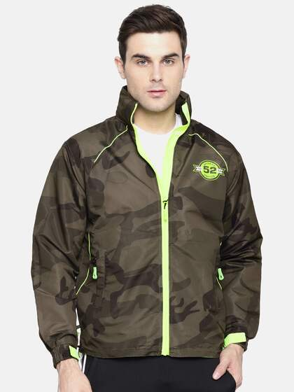 07964f8ee143 Rain Jackets - Buy Rain Coats for Men   Women Online - Myntra