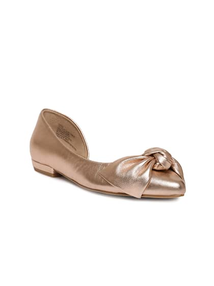 f8c191a05bf Steve Madden Ballerina Flats - Buy Steve Madden Ballerina Flats ...