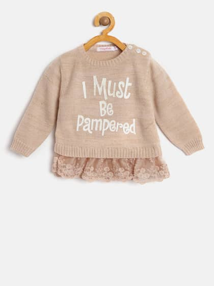 Girl\u0027s Sweaters , Buy Sweaters for Girls Online in India