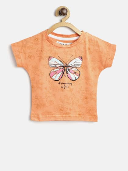 4d877bd78e6a3 Girls Clothing, footwear and accessories   Buy Girls wear online in ...
