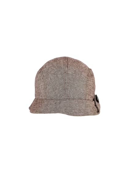 f9b10d5c007 Hats - Buy Hats for Men and Women Online in India - Myntra