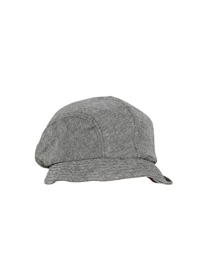 61b67005 Hats - Buy Hats for Men and Women Online in India - Myntra