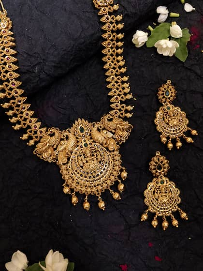 Sets Ladies Fashion Jewellery Sets