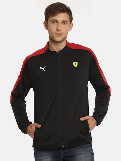 c22779ab8ca Puma Jacket - Buy original Puma Jackets Online in India