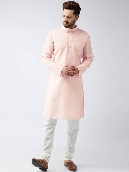 69aa93b0f84 Ethnic Wear for Men - Buy Gent s Ethnic Wear Online in India