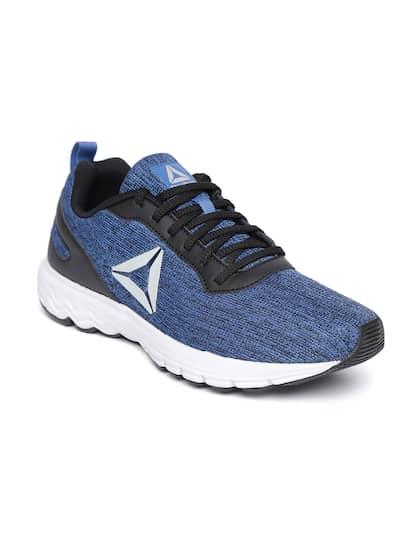 Reebok Men Blue Foster LP Running Shoes