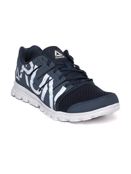 Reebok Men Navy Blue Ultra Speed 2.0 Running Shoes