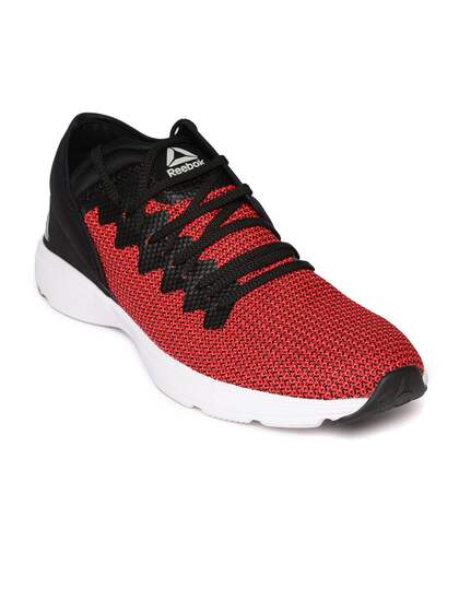 473e9755 Reebok Men Red Shoe Sports Shoes - Buy Reebok Men Red Shoe Sports ...