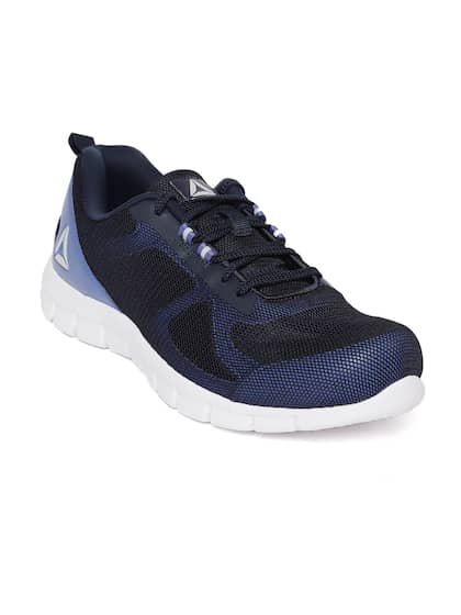 e069c3260 Reebok Navy Blue Blue Shoes - Buy Reebok Navy Blue Blue Shoes online ...