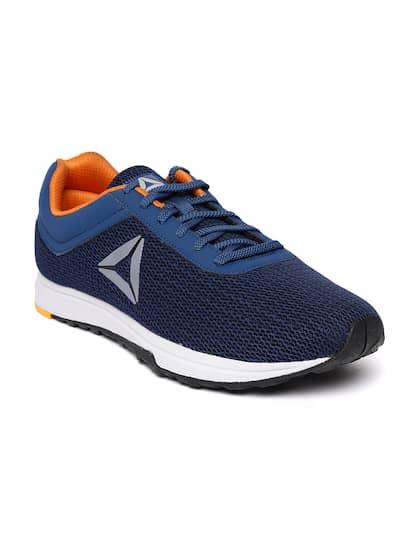 Reebok Men Blue Pro LP Training Shoes