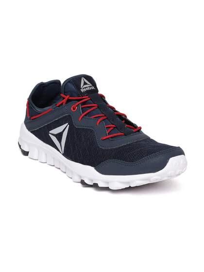 9d6bca8ff91 Reebok Blue Shoe Casual Shoes - Buy Reebok Blue Shoe Casual Shoes ...