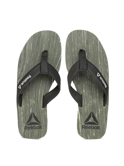 943f879c7a42 Reebok Black Flip Flops - Buy Reebok Black Flip Flops online in India