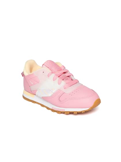 2b493f7e641 Reebok Pink Shoes - Buy Reebok Pink Shoes online in India