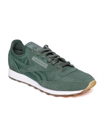 Reebok Leather Shoes - Buy Reebok Leather Shoes online in India f9bdafa8b