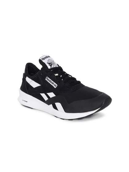 fbc8c52f27f354 Reebok Classic Black Shoes - Buy Reebok Classic Black Shoes online ...