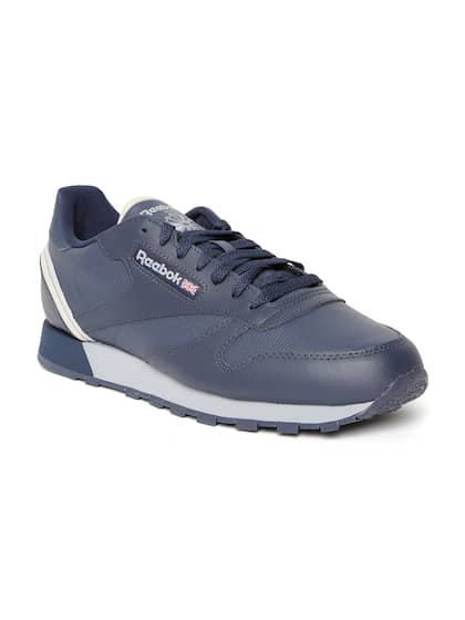 df0e6bbce46082 Reebok Leather Shoes - Buy Reebok Leather Shoes online in India