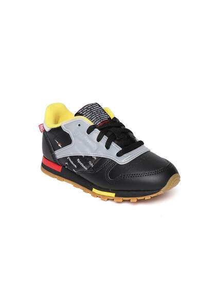 Reebok Black Shoes For Boys - Buy Reebok Black Shoes For Boys online ... 8e311458d