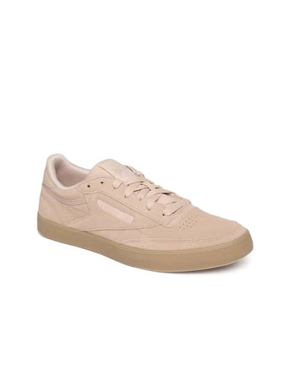 546111c631a493 Reebok Suede Shoes - Buy Reebok Suede Shoes online in India
