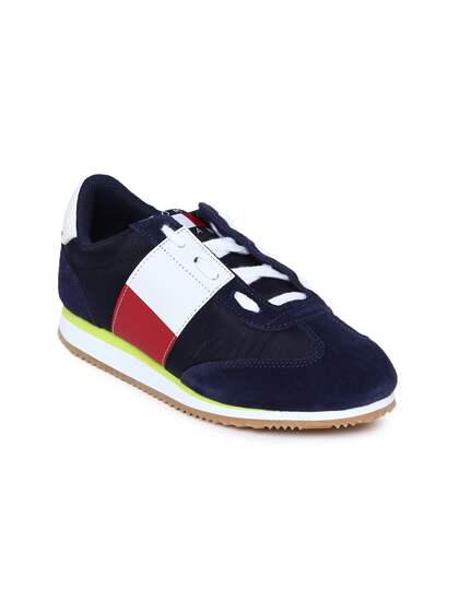 a81cc9955 Women Tommy Hilfiger Footwear - Buy Women Tommy Hilfiger Footwear ...