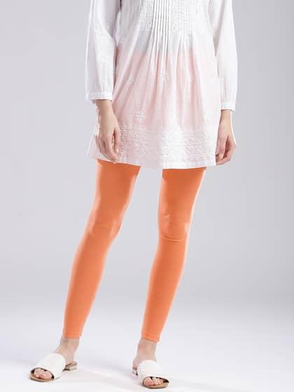 91cd5a1c145b5 W Leggings - Buy W Leggings online in India