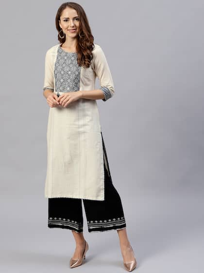afac2bc6d0e W Kurtas - Buy W Kurta, Dresses for Women Online | Myntra