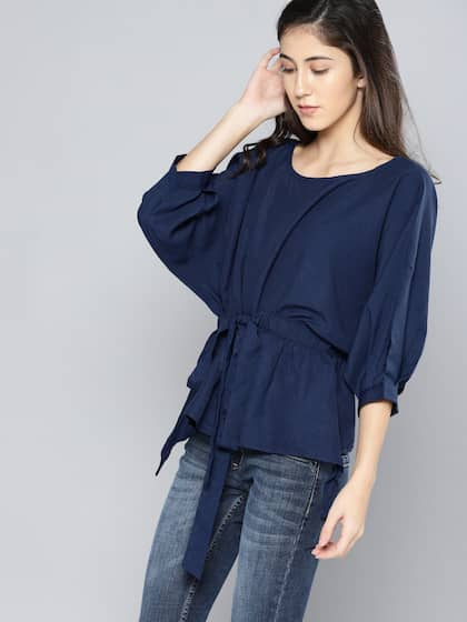 faf6ad0c539e3 Nush Tops - Buy Nush Tops online in India