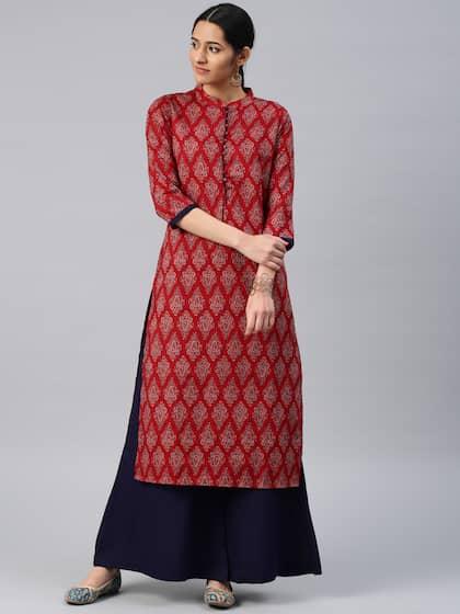 c8b67f56a992 Salwar Suits - Buy Designer Salwar Suit Online in India | Myntra
