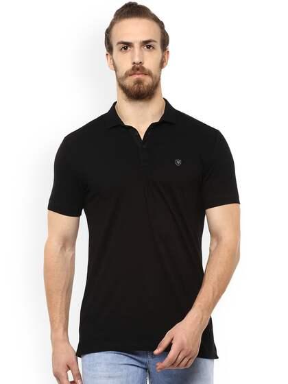 ac4c88cf1059 Mufti Elastane Tshirts - Buy Mufti Elastane Tshirts online in India