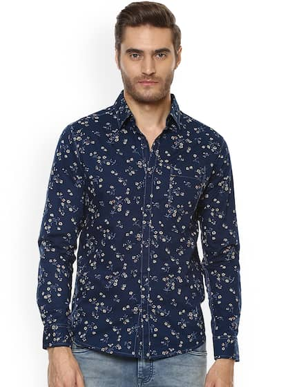 15a096d5811 Mufti Shirts - Buy Mufti Shirt For Men Online in India