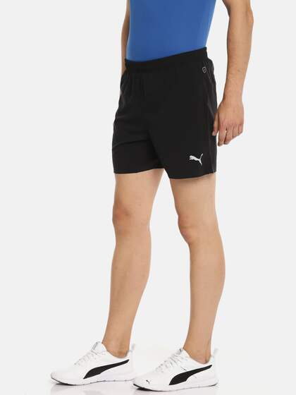 a23c6a18d81a Puma Running Shorts - Buy Puma Running Shorts online in India