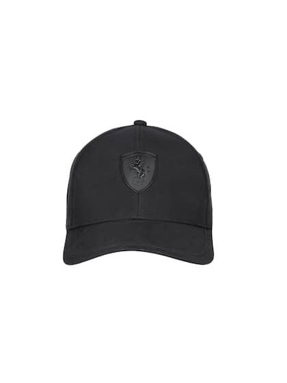 Puma. Unisex Solid Baseball Cap