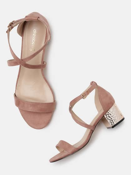 Pink Shoes - Buy Pink Shoes Online in India e7befee4fa
