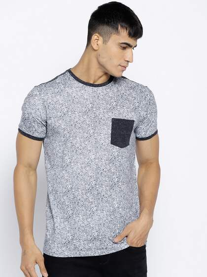 8d8c762a3e61 Octave T Shirts - Buy Octave T Shirt Online in India