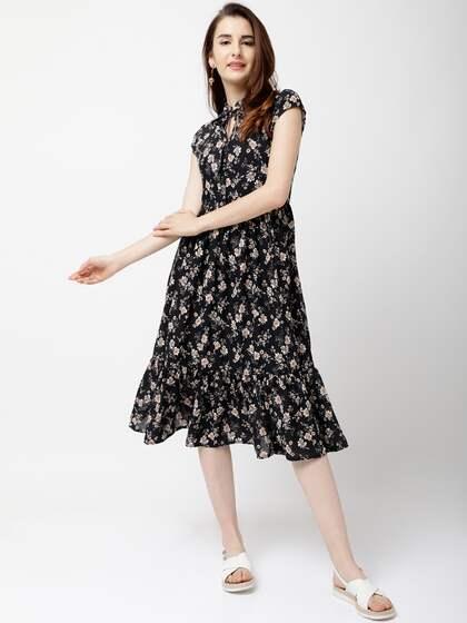 c7deac67c4e Dresses For Women - Buy Women Dresses Online - Myntra