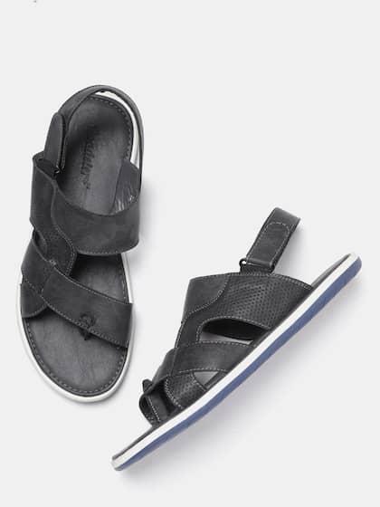 Sandals For Men - Buy Men Sandals Online in India  68af929b1e84