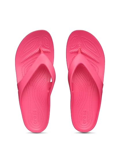 10adb84093b Slippers for Women - Buy Flip-Flops for Women Online | Myntra