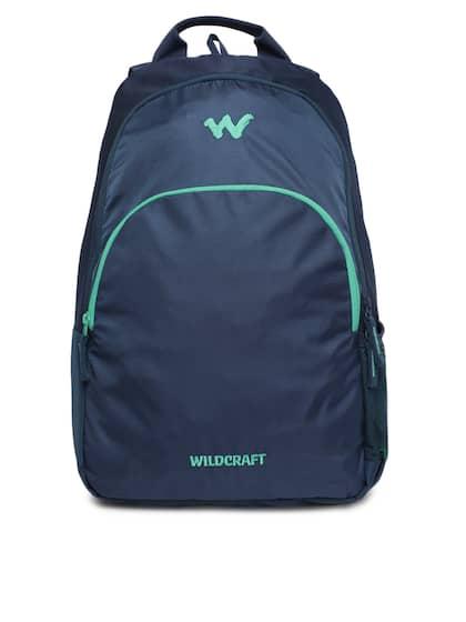 Laptop Bag - Buy Laptop Bags   Backpack Online in India   Myntra 9d1fc2c18c