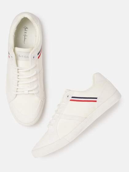 aaebbfc57 Sneakers Online - Buy Sneakers for Men & Women - Myntra