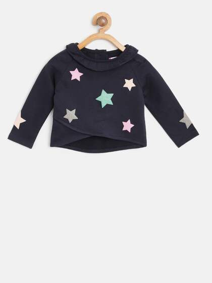 8f450f023 Kids Sweatshirts- Buy Sweatshirts for Kids online in India