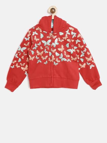 c507477eb Girl s Sweatshirts India