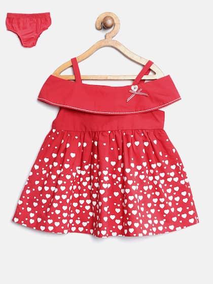 2eedba3280c0d Dresses For Kids - Buy Kids Dresses online in India