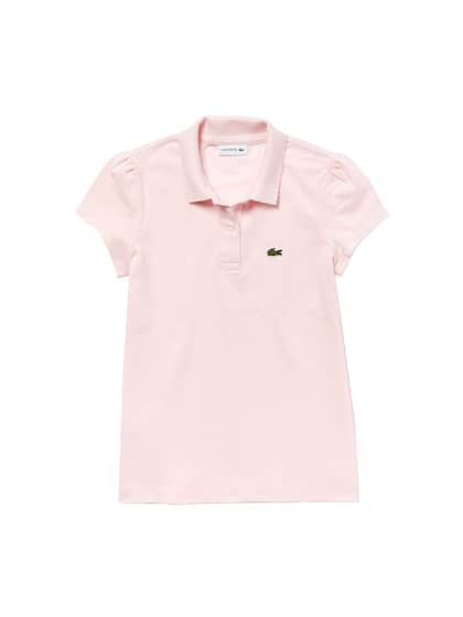 bbbf8814 Lacoste T-Shirts - Buy T Shirt from Lacoste Online Store   Myntra