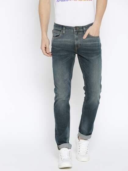 cc7a3a27 Men Bottomwear - Buy Men Bottomwear online in India