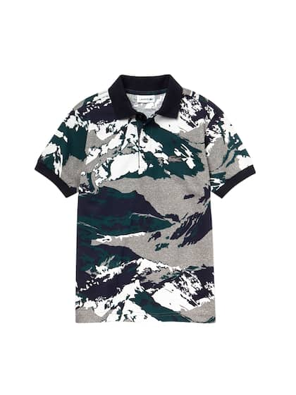 ed4350d10ff Lacoste T-Shirts - Buy T Shirt from Lacoste Online Store