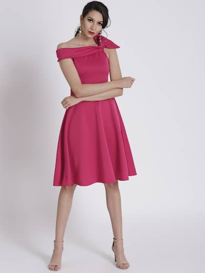0d5be70ce04b Party Dresses - Buy Partywear Dress for Women & Girls | Myntra