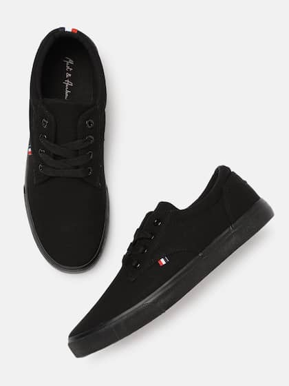 cd7acbbec9d3e Canvas Shoes | Buy Canvas Shoes Online in India at Best Price