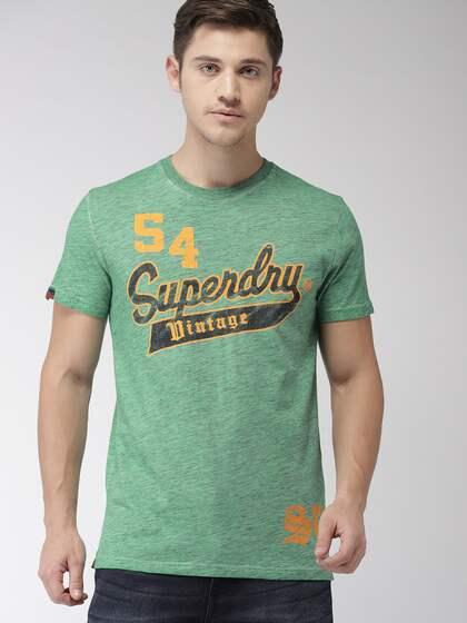 5771b8861b9d5 Superdry Online - Buy Superdry Clothing for Men   Women in India ...