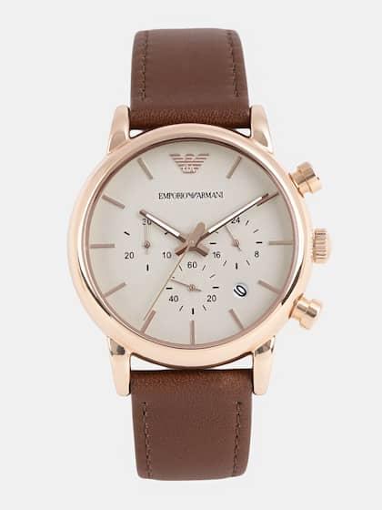 Emporio Armani Watches - Buy Emporio Armani Watches  7c1d48da07b80