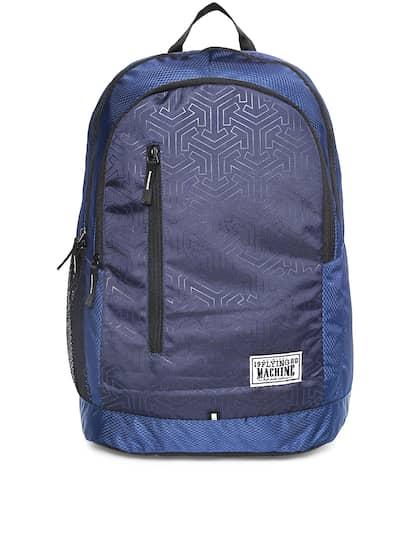 1719a38d36ee Flying Machine Backpacks - Buy Flying Machine Backpacks online in India